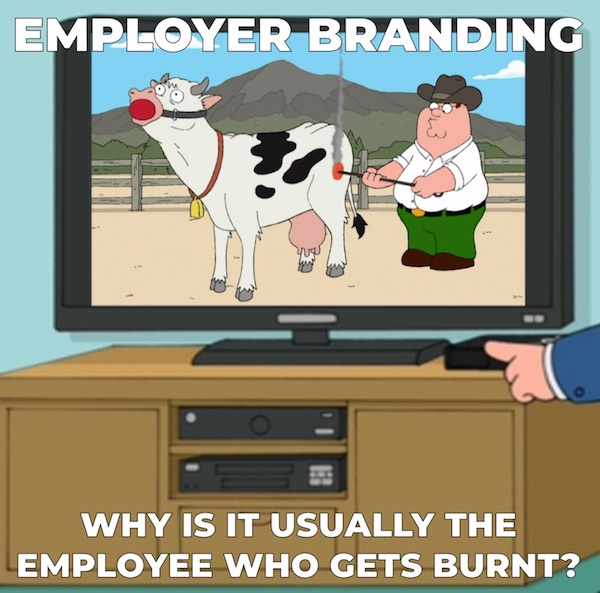 What Employer Branding feels like