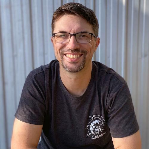 Adrian Larocque